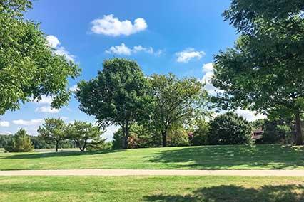 Admirals Park